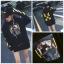เสื้อกันหนาวเกาหลี สวยเท่ห์ ลายโดดเด่น ผ้านุ่ม อุ่นสบาย thumbnail 1