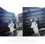 เดรสสั้นเกาหลี คอกลม ลาย V ที่ตัวเสื้อ แขนเสื้อตัดเย็บพองๆ เพิ่มความเลิศหรูให้กับสาวๆ ดีทีเดียว thumbnail 5