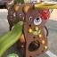 ชิงช้า สไล แป้นบาส หมี thumbnail 6