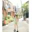 เดรสแขนกุดสไตล์หวานๆ สดใส น่ารัก แบบสาวญี่ปุ่นกันเลยทีเดียว thumbnail 10