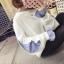 เสื้อกันหนาวแฟชั่น ดีไซน์แบบใส่ทับ 2 ตัว สวยเก๋ แบบสาวยุคใหม่ thumbnail 5