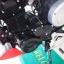 ขาย GPX Gentleman 200cc. ไมล์ 900 km. thumbnail 8