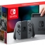 Nintendo Switch with Gray Joy‑Con thumbnail 1