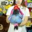 ตุ๊กตา อียอร์ ถือคัพเค้ก 12นิ้ว Pooh thumbnail 3