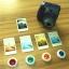 กระเป๋ากล้องแฟชั่น Instax mini 8 ในแบบสุดคุ้มกับของ ที่ให้กันแบบครบๆ thumbnail 8
