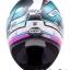 MT Revenge Replica GP - Turquoise Dark Pink Black thumbnail 3