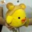 ตุ๊กตา โทริ เลิฟ หมวกริลัคคุมะน้ำตาล thumbnail 3