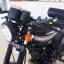 ขาย RK 125 cc. สภาพนางฟ้าไมล์ 1047 km. thumbnail 10
