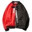 *Pre Order*Spring new hooded jacket men plus แฟชั่นญี่ปุ่น size M-5XL