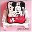 Mouse Pad (ที่รองเม้าส์) ขนาด 25*19 CM ลาย Mickey Mouse สีแดง thumbnail 1
