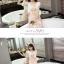 เสื้อคลุมแฟชั่น บางเบาแบบผ้าชีฟอง สีดำและสีขาว ใส่คู่กับตัวไหนก็สวย thumbnail 9