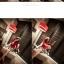 ชุดเสื้อและกระโปรง ต้อนรับหน้าร้อนด้วยสีแดงจี๊ดๆ แขน 3 ส่วน เข้ากับกระโปรงลายน่ารักๆ thumbnail 8
