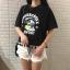 เสื้อยืดแฟชั่น โชว์เดินรอยเย็บสวยๆ กับสกรีนโลโก้โดนๆ thumbnail 3