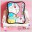 Mouse Pad (ที่รองเม้าส์) ขนาด 25*19 CM ลาย Doraemon สีชมพู thumbnail 1