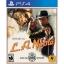 PS4 : L.A. NOIRE (R3) thumbnail 1
