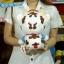 ตุ๊กตาโดเรม่อนใส่ชุด 10นิ้ว ปีวัว thumbnail 3