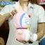 ตุ๊กตาโดเรม่อนใส่ชุด10นิ้ว ปีกระต่าย thumbnail 2