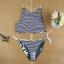 Bikini ดีไซน์เริ่ดๆ ใส่ได้ทั้งด้านในและด้านนอก สีสวยน่าใส่ thumbnail 16