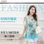 เสื้อแฟชั่นเกาหลี ลายสวยๆ เหมาะกับสาวที่ชอบลายหวานๆ ไม่ควรพลาด thumbnail 2