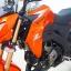 (สด-ผ่อน) ขาย Kawasaki Z125 ปี 2017 ไมล์ 1756 km. thumbnail 10