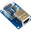 ENC28J60 SPI interface network module Ethernet module thumbnail 3