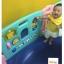 รีวิว คอกกั้นเด็ก ยี่ห้อ เฮนิม รุ่น มีโซ thumbnail 1