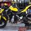 ตัวยกโช๊คหลัง Z650/Ninja650 Infinity Racing thumbnail 4