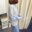 เสื้อกันหนาวแฟชั่น ดีไซน์แบบใส่ทับ 2 ตัว สวยเก๋ แบบสาวยุคใหม่ thumbnail 27