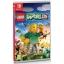 Nintendo Switch : LEGO World (Asia) thumbnail 1