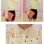 เสื้อเชิ้ตแฟชั่นเกาหลี แขนยาว ด้วยเนื้อผ้าที่บางเบา พร้อมทั้งเย็บลูกไม้ ทำให้ใส่สบายและปกป้องผิวจากแสงแดด thumbnail 10