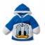 เสื้อกันหนาวลายดิสนีย์ โดนัลสีฟ้า thumbnail 1