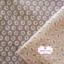 ผ้าคอตตอนไทย 100% 1/4 ม.(50x55ซม.) พื้นสี่ม่วง ลายดอกไม้เล็ก thumbnail 4