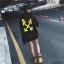 เสื้อกันหนาวเกาหลี สวยเท่ห์ ลายโดดเด่น ผ้านุ่ม อุ่นสบาย thumbnail 6