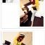 เสื้อยืดแฟชั่นเกาหลี พิมพ์ลายสกรีนด้านหน้าเสื้อ สวมใส่สบาย มีให้เลือกถึง 2 สี thumbnail 7