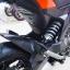 (สด-ผ่อน) ขาย Kawasaki Z125 ปี 2017 ไมล์ 1756 km. thumbnail 15