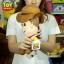 ตุ๊กตา วู้ดดี้ คาวาอิ 12นิ้ว Toy story thumbnail 4