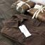 *Pre Order*เสื้อเชิ้ตแขนยาว Denim Japan ฝ้าย 95% size S,M,L,XL