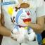 ตุ๊กตาโดเรม่อนใส่ชุด 10นิ้ว ปีวัว thumbnail 2