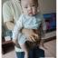 รีวิวเป้อุ้มเด็ก ก Todbi (สีBoston Brown) thumbnail 1