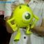 ตุ๊กตา ไมค์ มอนส์เตอร์ (คาวาอิ) 9 นิ้ว Monster inc thumbnail 2