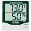 เครื่องวัดอุณหภูมิและความชื้นสัมพัทธ์ (Thermohygrometer) thumbnail 1
