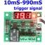 10mS-990mS trigger signal thumbnail 1