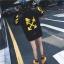 เสื้อกันหนาวเกาหลี สวยเท่ห์ ลายโดดเด่น ผ้านุ่ม อุ่นสบาย thumbnail 3