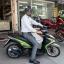 (ขายแล้วครับ) Mio 125i สภาพนางฟ้าไมล์ 700 โล ขอบคุณ Mr.Bhupendra ครับที่อุดหนุนรถที่ร้านปุญญพัฒน์ thumbnail 1