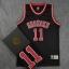 *Pre Order*SD slam dunk No.11 Shohoku Rukawa เสื้อกีฬา Basketball size M-2XL