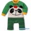 บอดี้สูทแฟนซีลายสัตว์น้อย Panda thumbnail 1