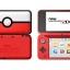 New Nintendo 2DS XL Pokéball Edition (Asia/US) thumbnail 4