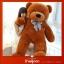 ตุ๊กตาหมียอดนิยม ขนาด 180 ซม. thumbnail 1