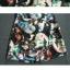 จั๊มสูทลายสวย ใส่สบายแบบกางเกงกระโปรง เพิ่มความเซ็กซี่ด้วยเกาะอกในส่วนตัวเสื้อ thumbnail 3