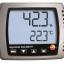 เครื่องวัดอุณหภูมิและความชื้น Testo 608-H1 thumbnail 1
